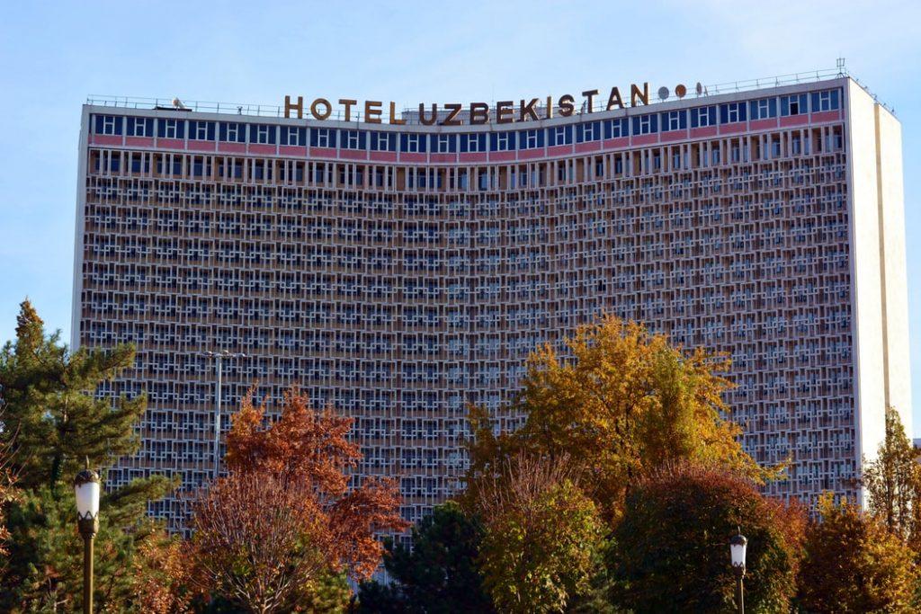 taszkient uzbekistan