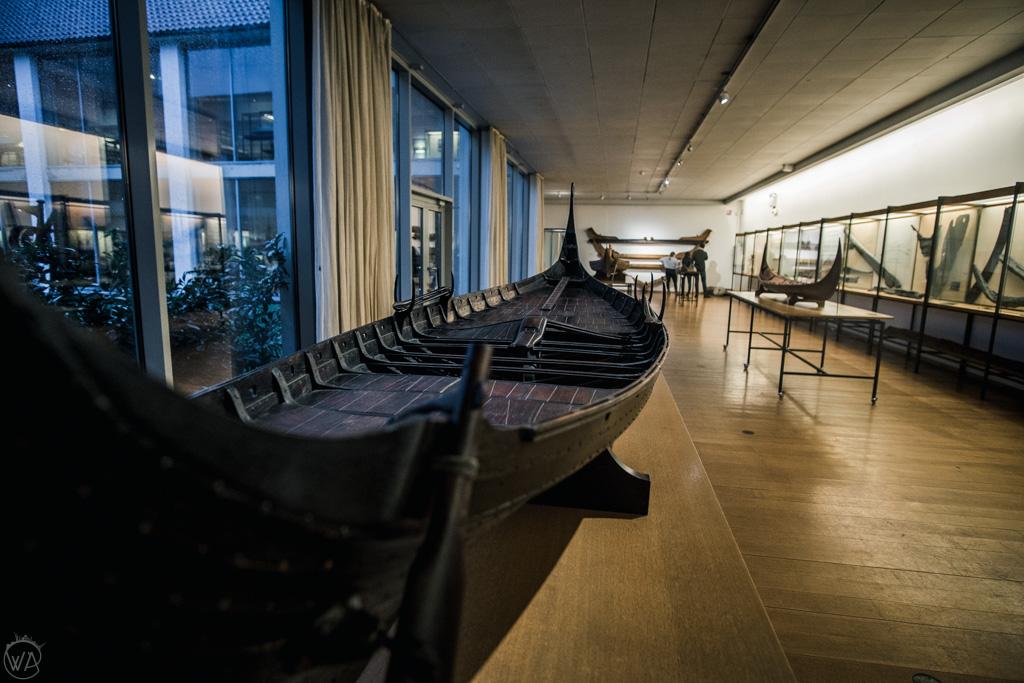 Bergen Maritime Museum exhibitions