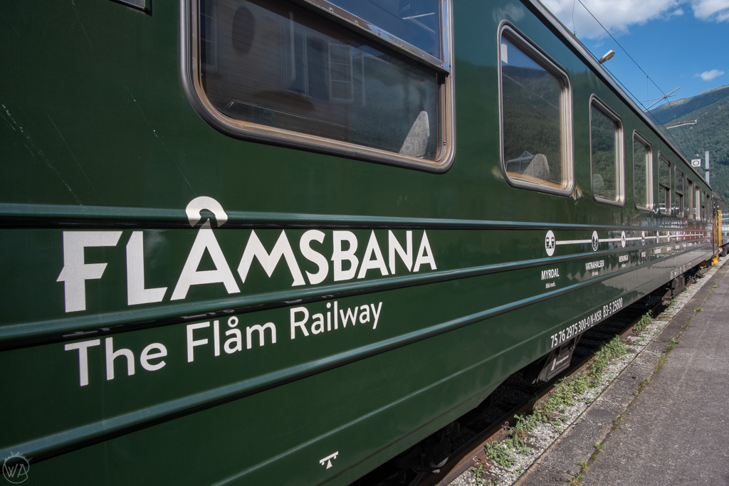 Flamsbana