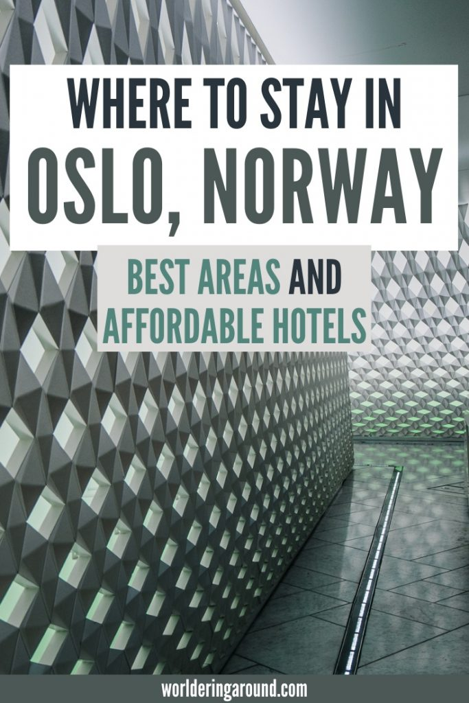 Where to stay in Oslo, Norway. Find the best and cheapest hotels in Oslo, Norway. A full guide to finding the best accommodation in Oslo, from budget Oslo hostels to mid-range and boutique hotels in Oslo, up to luxury hotels in Oslo, Norway, as well as other Oslo budget stay options. #Oslo #Norway #hotels #budget #mid-range #luxury #localguide