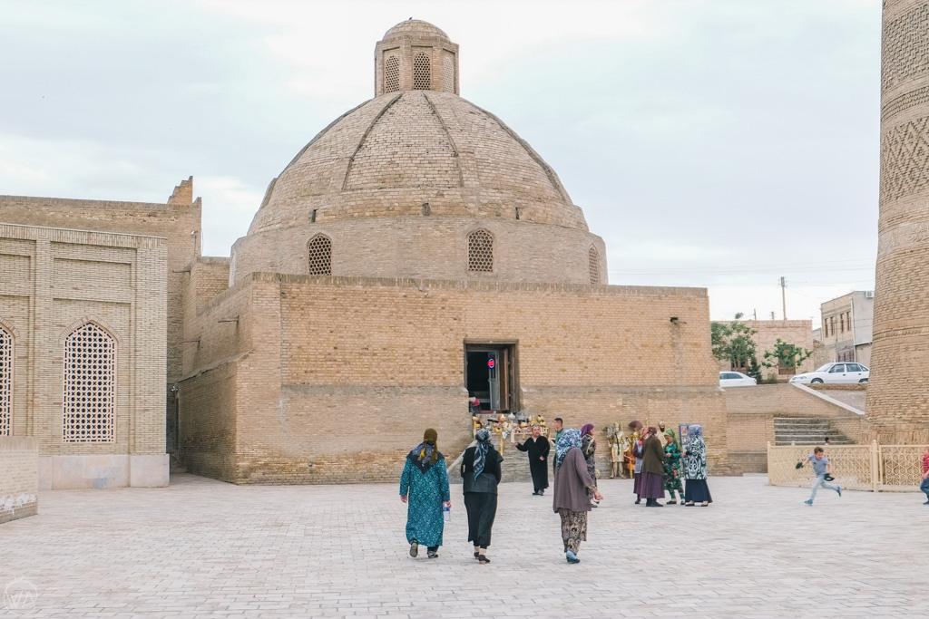 Bukhara Covered Bazaars, things to do in Bukhara, Uzbekistan