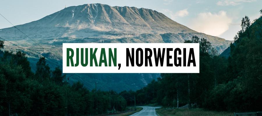 rjukan norwegia cover