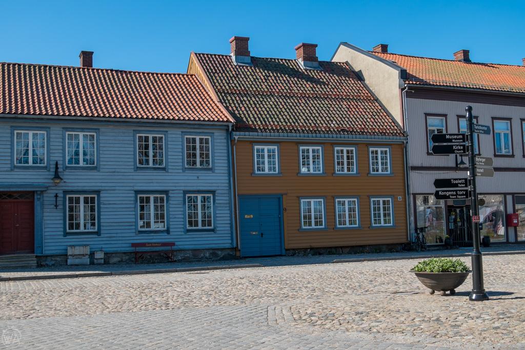 FredrikstadGamlebyen