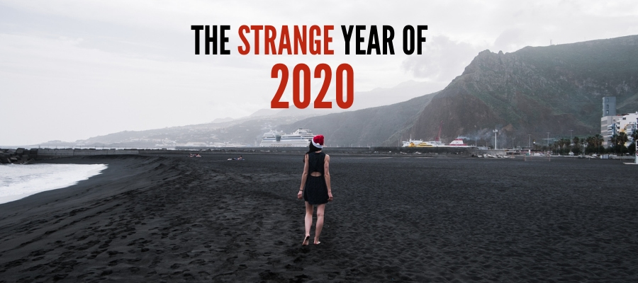 The Strange Year Of 2020 – Local Travel And Unexpected Ending