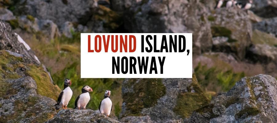Lovund, Norway – Puffin Island, Fish-feeding Golf, Nature Reserve & Unusual Hotel